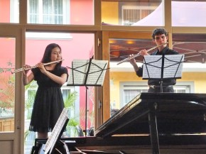 International Music Festival & School